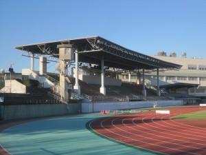水前寺競技場3